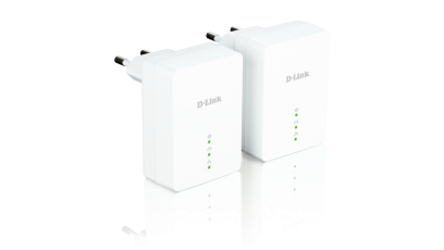 PowerLine D-Link GO-PLK-200 200Mbps Set