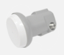 Single LNB MTI 0,2 dB