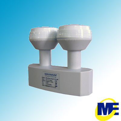 Monoblock LNB Single Maximum XO-Line 61