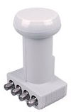 Quad LNB Maximum XO-14